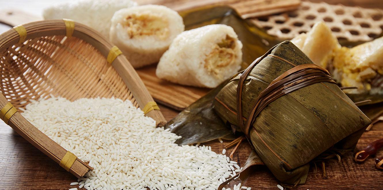 Rice Knowledge Slider 白糯米